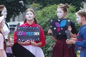В Хмельницком решили изменить формат молодежного фестиваля