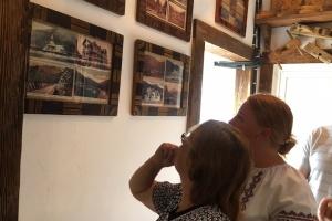 В Татарове появился музей древностей