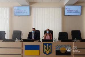 Treinta y nueve mil niños en Ucrania tienen la condición de víctimas de hostilidades y conflictos armados
