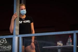 Ястремська знялася з турніру WTA у Празі