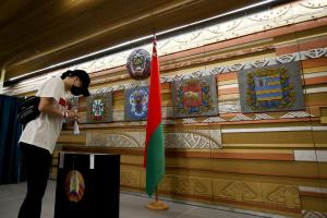 Український конґресовий комітет Америки засуджує насильство в Білорусі