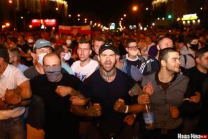 У Білорусі оголосили про проведення масштабного маршу свободи