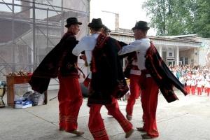 Танець, свищик та вінок: Нацперелік поповнився елементи нематеріальної культурної спадщини