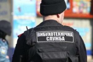 Bombendrohungen gegen Botschaften in Kyjiw