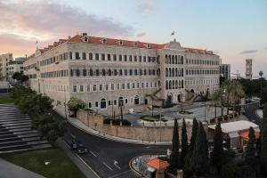 Уряд Лівану йде у відставку