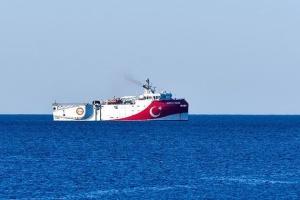 Греція закликає негайно припинити сейсмічну розвідку Туреччини у Середземномор'ї