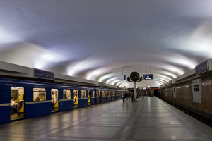 У столиці Білорусі закрили шість станцій метро