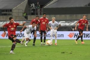 Лига Европы: «Интер» и «МЮ» вышли в полуфинал