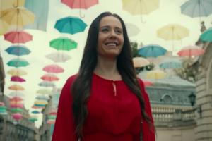 """Film """"Przyzwoita lwowska dama"""" otrzymał nagrodę na międzynarodowym festiwalu"""