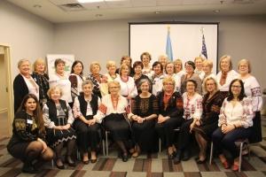 Світова федерація українських жіночих організацій випустила третій вісник
