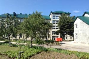 Гериатрический пансионат на Тернопольщине изолируют из-за вспышки COVID-19