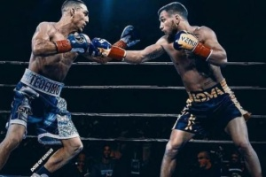 Президент WBC: Переможець бою Лопес - Ломаченко зійде на вершину боксу