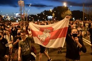 Протесты в Беларуси: с государственных телеканалов увольняются ведущие