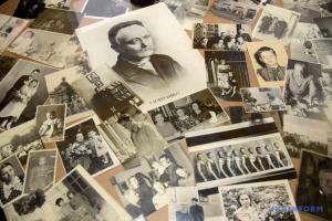 Виртуальный музей Франко расширится и расскажет о его потомках