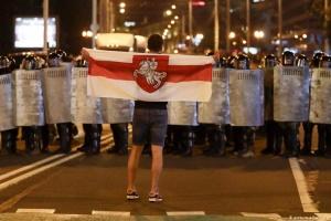 Белорусский протест нашел единственно возможный выход