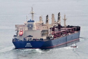 """В Одесі від COVID-19 помер капітан судна, яке стоїть у порту """"Південний"""""""