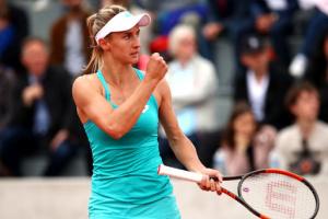 Цуренко перемогла росіянку Александрову на турнірі WTA у Празі