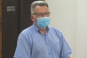 В харьковской инфекционной больнице создадут новое отделение реанимации на 20-25 мест