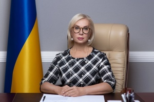Denisova demands Belarus return Ukrainians home as soon as possible