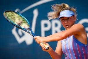 Костюк поступилася італійці Джорджі на турнірі WTA у Чехії