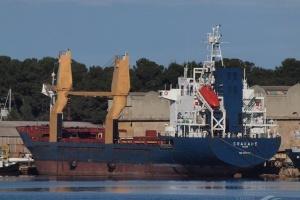 Дванадцять моряків із судна SRAKANE повернулися в Україну – МЗС