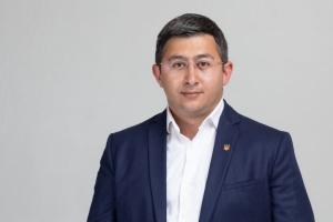 """""""Батьківщина"""" выдвинула своего кандидата в мэры Днипра"""