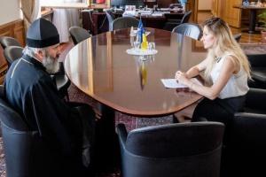 Звільнення політв'язнів: Джапарова пропонує Клименту приєднатися до міжнародної платформи