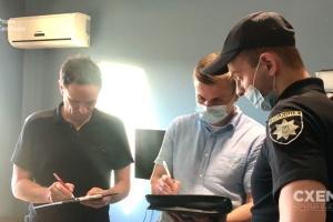 """Журналіст Ткач поскаржився на бездіяльність поліції у справі """"прослушки"""""""