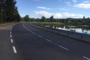 На Вінниччині ремонтують місцеву дорогу Шпиків-Тульчин