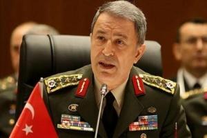 Туреччина не дозволить реалізацію будь-якого проєкту в східному Середземномор'ї без своєї згоди