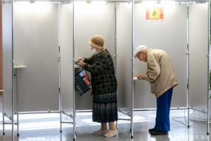 Три кандидати в президенти Білорусі оскаржили результати виборів