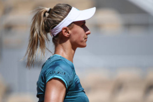 Цуренко снялась с турнира в WTA в Праге