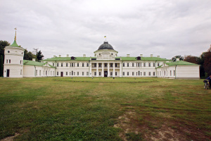 """Заповідник """"Качанівка"""" на Чернігівщині призупиняє екскурсії через COVID-19 у працівників"""