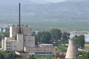 У КНДР повінь могла пошкодити частину головного ядерного об'єкта - ЗМІ