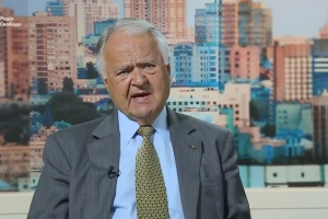 Американський суддя українського походження передав музею в Чикаго свою книгу