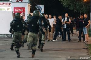 В Беларуси после избиения силовиками умер мужчина - СМИ