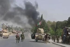 В Афганістані на міні підірвалися десятеро людей, є загиблі