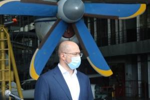 Концесії Харківського авіапідприємства не буде - Шмигаль