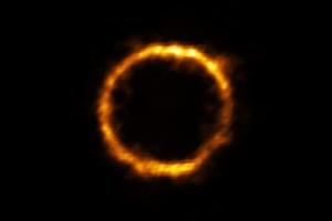 Ученые нашли новую галактику, похожую на Млечный Путь