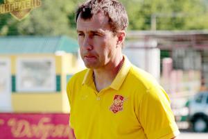 Лавриненко став кращим тренером Першої ліги за версією клубів
