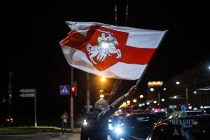 Білорусь-2020: Народження нації - з болем, страйками та піснями