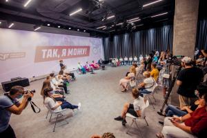 У Києві вручили іменні стипендії обдарованим дітям-спортсменам з інвалідністю