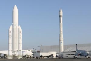 Запуск французької ракети Ariane 5 перенесли