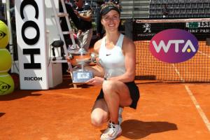 Тенісний супертурнір у Римі перенесли на більш ранній термін