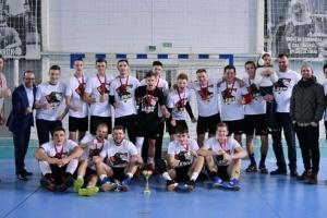 У Білорусі гандбольний клуб відмовився тренуватися через ситуацію в країні