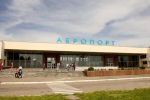 Мэр Винницы обратился к власти, чтобы местный аэропорт не оставили без госфинансирования