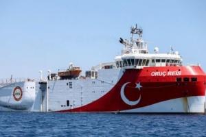 Франция направила истребители в Средиземное море из-за спора Турции и Греции