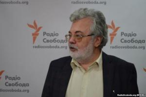 Умер журналист-международник Олекса Пидлуцкий