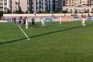 «Десна» обіграла «Олімпік» в контрольному матчі