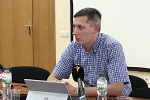 Справи Майдану: отруєння невідомими газами допоможе розслідувати експерт зі США